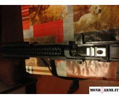 norinco m14-M21 cal 308 accessoriato M21