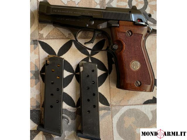 Beretta 82 bb 7.65mm Browning
