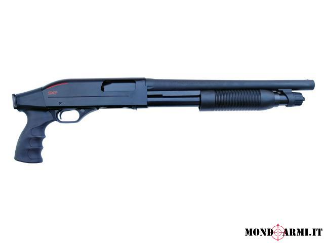 Winchester sxp defender tactical