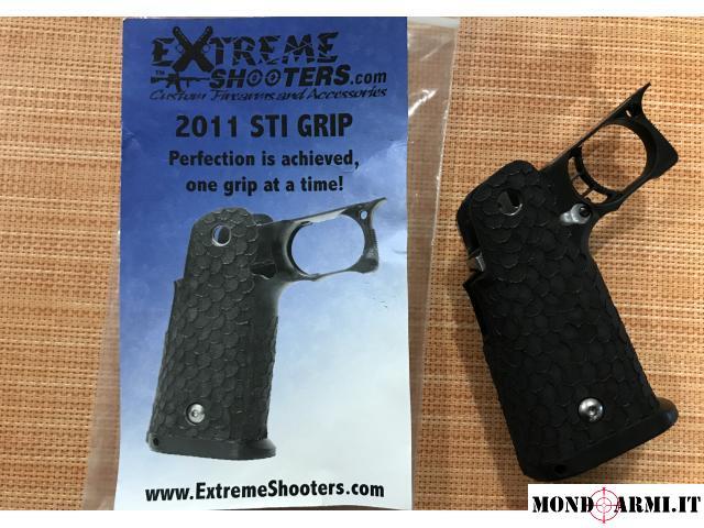 Impugnatura extreme shooter sti 2011