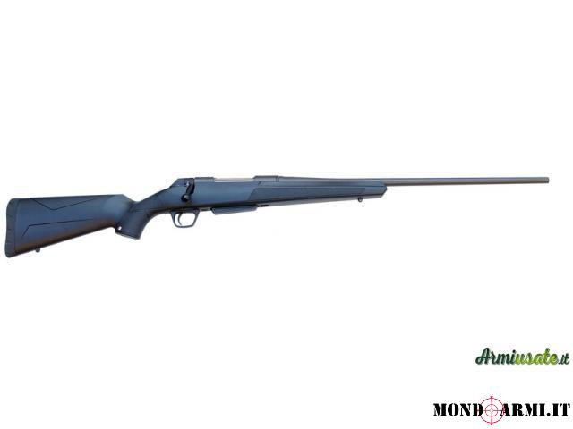 WInchester xpr threaded