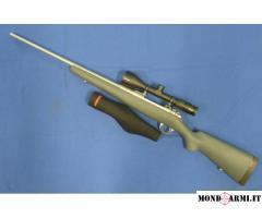 Kimber mod. 8400 Montana cal. .270 Winchester