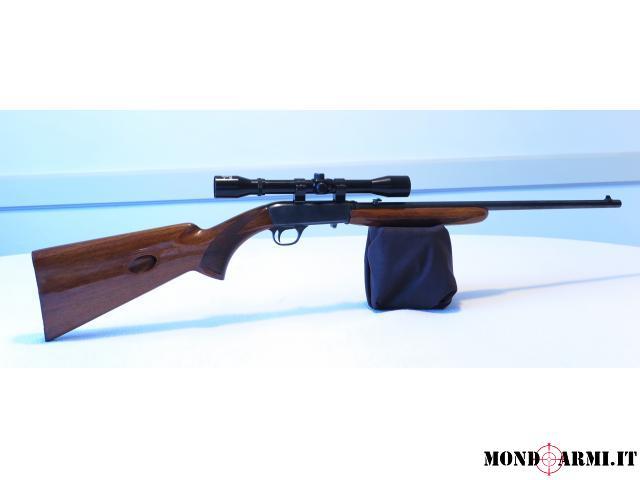 Browning SA22  .22 Long Rifle