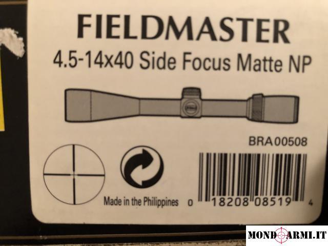 Nikon Fieldmaster 4,5-14 x 40