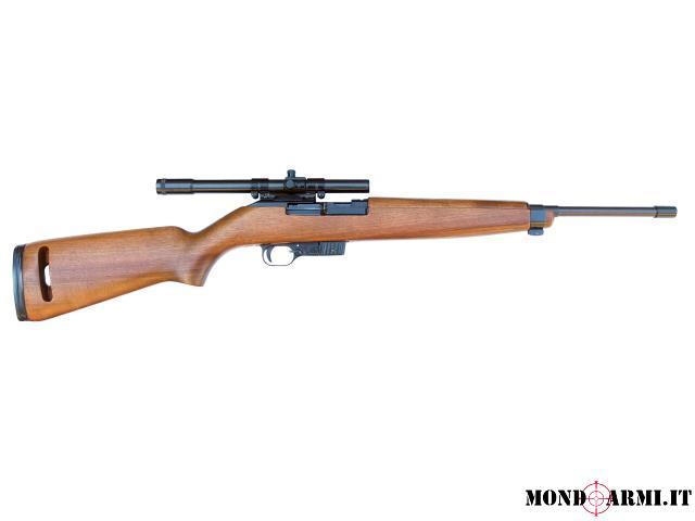 Erma m1 .22 Long Rifle