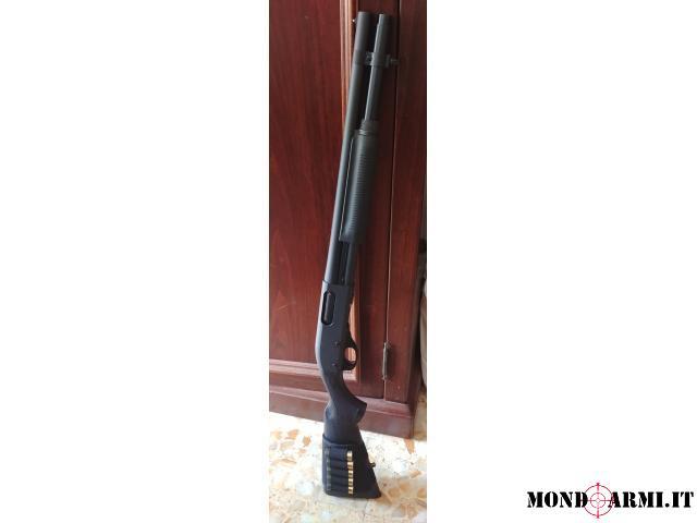 Remington 870 express magnum 12