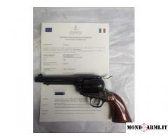 Disattivazione Armi - Armi Inerti - Inertizzazione - Certificato Europeo