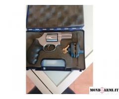 Smith & Wesson 60 .357 Magnum  |  9x31mmR  | .353 Casull