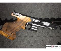 Pardini SP .22 LR Long Rifle